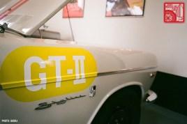 Prince Skyline GT-B GT-II - GR1-696s