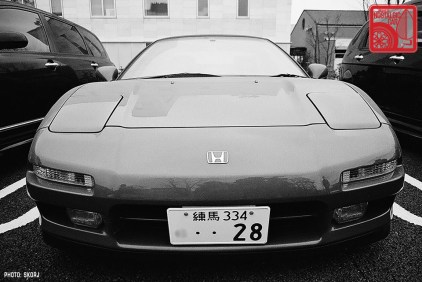 005-Sk564_Honda NSX