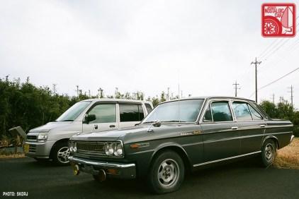21-Sk421_Nissan Cedric C130 Special Six