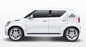 Suzuki iM-4 Concept 2