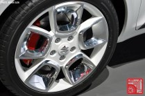 Suzuki iM4 Geneva Motor Show 06