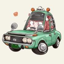Toyota Crown S60