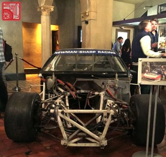 1985 Nissan 300ZX Paul Newman 01