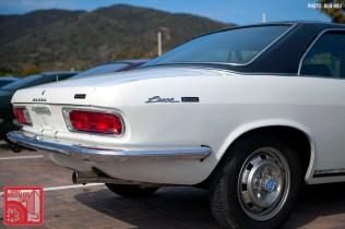 104_Touge California Mazda Luce R130