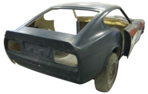 Datsun 240Z FRP body 02