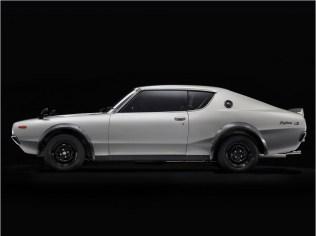 1973 Nissan Skyline GT-R Monterey RM Auction 27