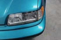 1991 Honda Civic Si Tahitian Green 10