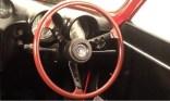 Nissan Fairlady Z S30 subscription model steering wheel