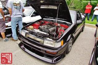 Toyota AE86Black20V