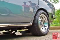 Toyota CoronaSuspension1