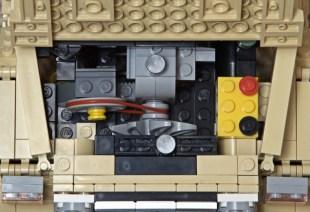 Lego Toyota Land Cruiser 07