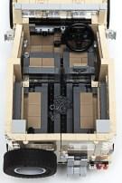 Lego Toyota Land Cruiser 08