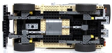 Lego Toyota Land Cruiser 09