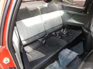 Toyota Corolla Levin GT Apex 18km 15