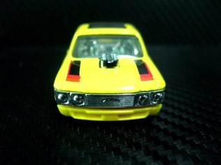 2016 Hot Wheels Chevy LUV 2