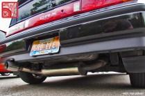 Honda CRX Si RHD Exhaust Team_Nostalgic Chicago