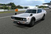 Gran Turismo 5 Kenmeri Skyline