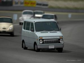 Honda Life Gran Turismo 4