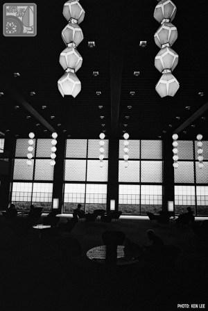 Hotel Okura 11