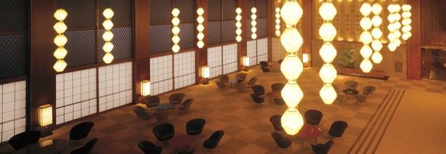 Hotel Okura 14
