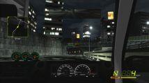 Import Tuner Challenge Rolling Guy AE86 Interior