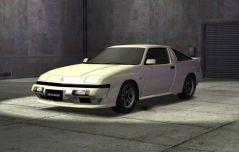 Mitsubishi Starion Sega GT 2002