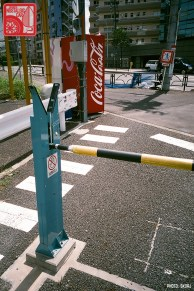 Parking in Japan 02 Boom