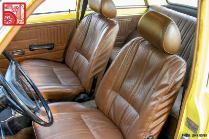 1973 Datsun 510 185s