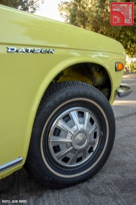 1973 Datsun 510 193s