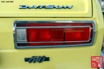 1973 Datsun 510 194s