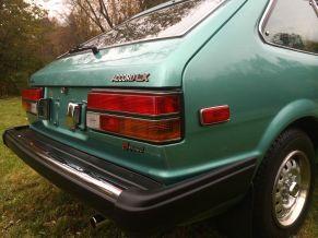 02_1981 Honda Accord LX