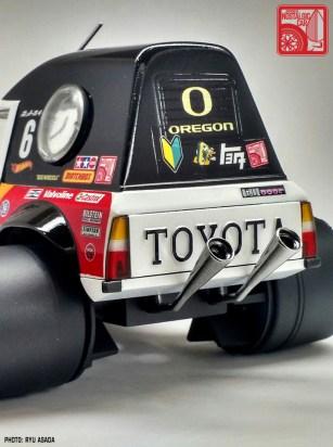 11_Sunny BinBan Toyota Hilux kit by Ryu Asada