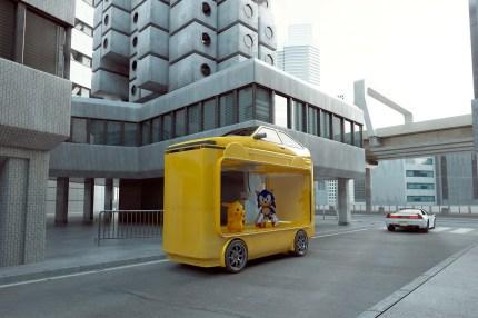 Chris Labrooy Tokyo Toyota AE86