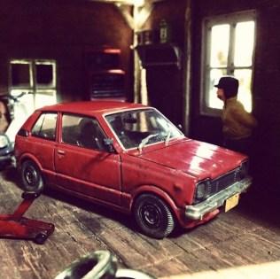 Takupon0816_Suzuki Alto diorama