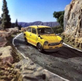 Takupon0816_Suzuki Fronte diorama