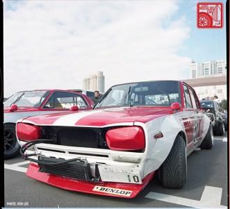 197-KLHslbld305s_Nissan Skyline C10 Hakosuka