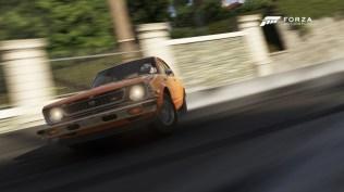 Peanut Corolla Drift