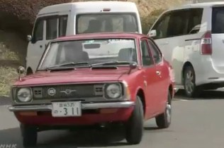 VIDEO: A nation of car enthusiasts helps restore a tsunami-destroyed