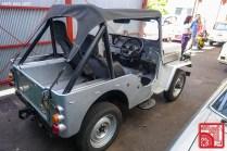 2734_Mitsubishi Jeep