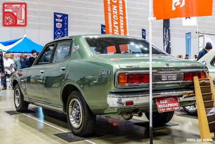 SM60925_Nissan Bluebird-U 610