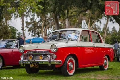 104-1319_Datsun 1000 Nissan PL310