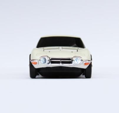Camshop Toyota 2000GT mouse 03