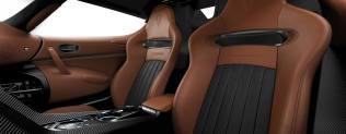 Koenigsegg Regera Miata inspired interior 02