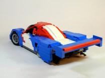 Lego Nissan R89C 03