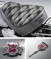 Honda Monkey 50th Anniversary Special 06