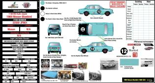 M2 Datsun 510 02 custom