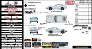 M2 Nissan Fairlady Z432 01 stock