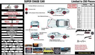 M2 Nissan Fairlady Z432 03 chase
