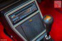 Honda City Turbo 9487