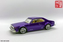 064-8799_Hot Wheels Japan Historics 2 Nissan Skyline C210